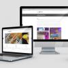 Logue Studio Design Website Design