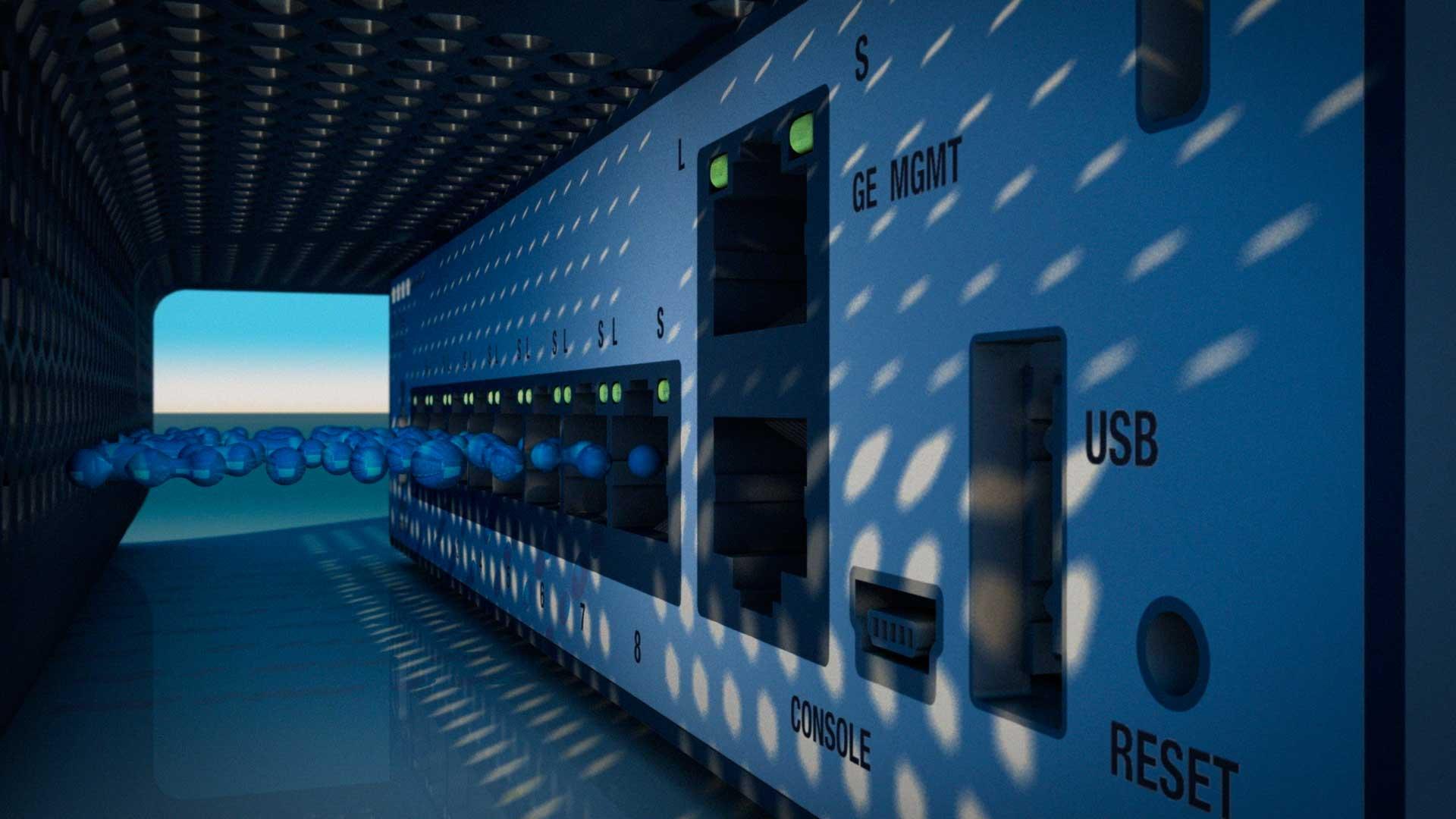 Cisco 5506-X Overview Video