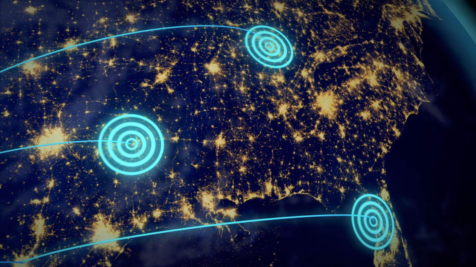 Cisco Firewpower 9300 NGFW Targets